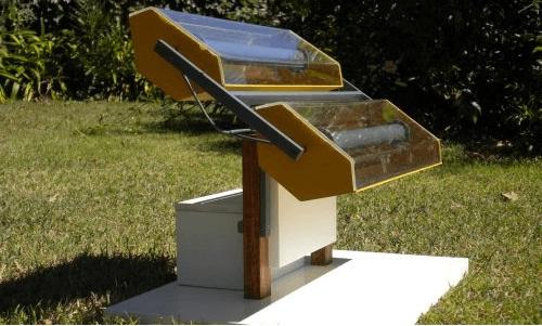 Refrigeradores Solares Utilizar El Calor Del Sol Para