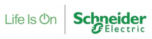 Life is on - Schneider Electric Logo
